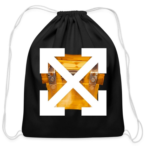 Loot Bag Concealed - Limited Release - Cotton Drawstring Bag