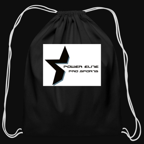 Star of the Power Elite - Cotton Drawstring Bag