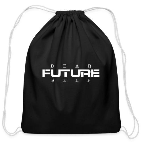 DFS Logo - Cotton Drawstring Bag