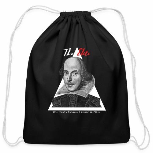 Will - Cotton Drawstring Bag