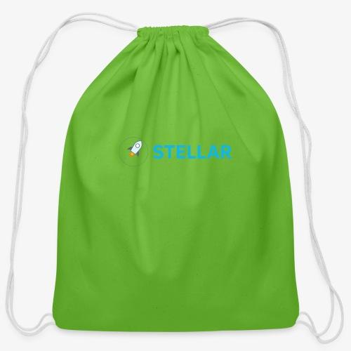Stellar - Cotton Drawstring Bag
