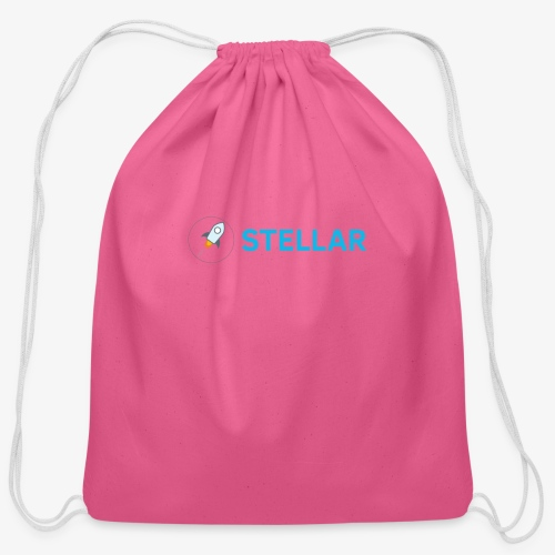 Stellar - Cotton Drawstring Bag