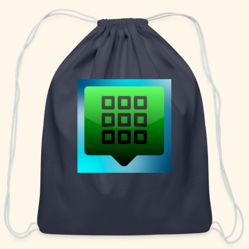 photo 1 - Cotton Drawstring Bag