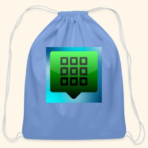 photo 1 - Cotton Drawstring Bag