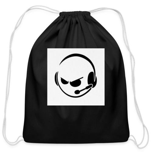 photo - Cotton Drawstring Bag