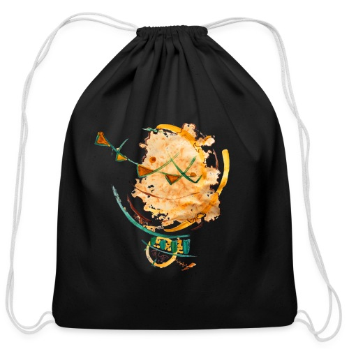 ILand - Cotton Drawstring Bag