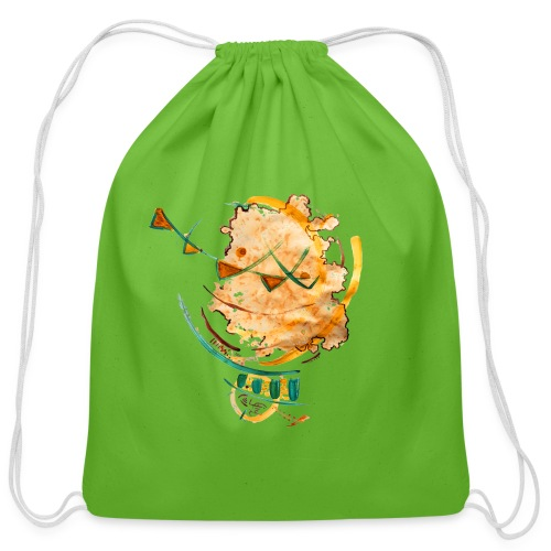 ILand - Cotton Drawstring Bag