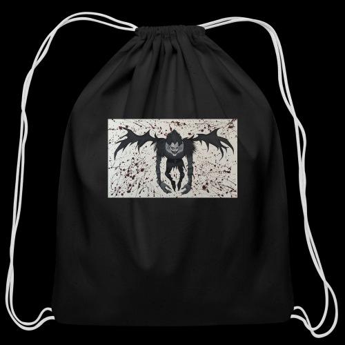 Ryuk - Cotton Drawstring Bag