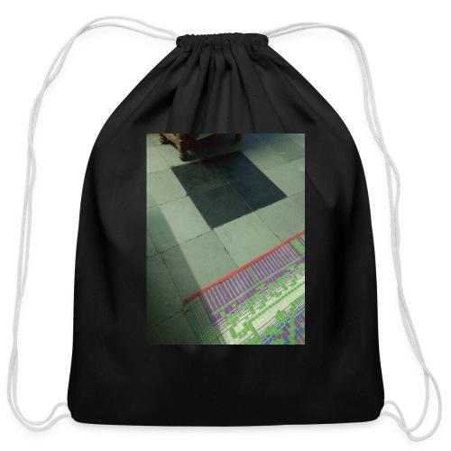 Test product - Cotton Drawstring Bag
