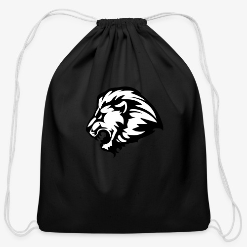 TypicalShirt - Cotton Drawstring Bag