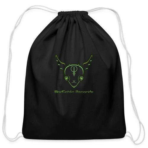 ModGoblin mouse pad - Cotton Drawstring Bag