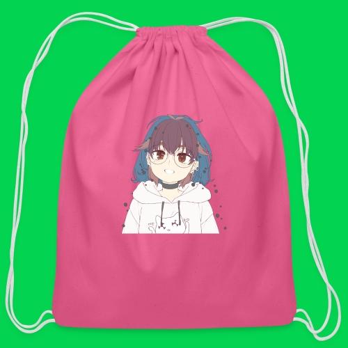 Weaves - Cotton Drawstring Bag