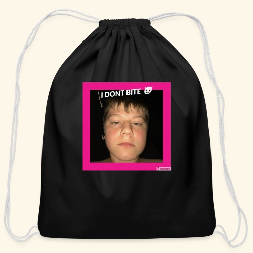 Cool photo - Cotton Drawstring Bag