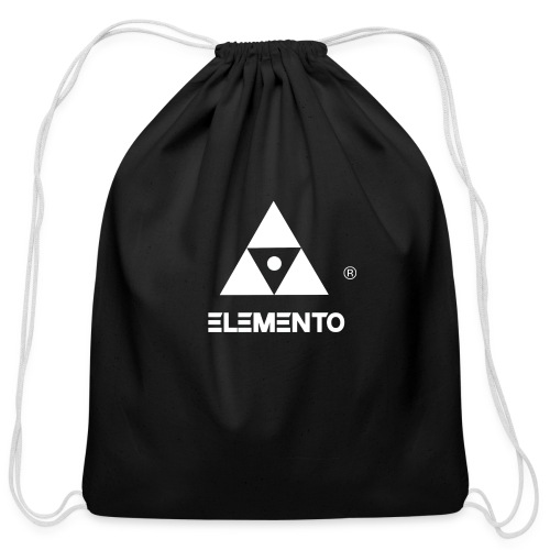 Official logo of ELEMENTO® Arts - Cotton Drawstring Bag
