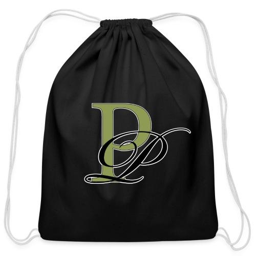 PubsPros P's - Cotton Drawstring Bag