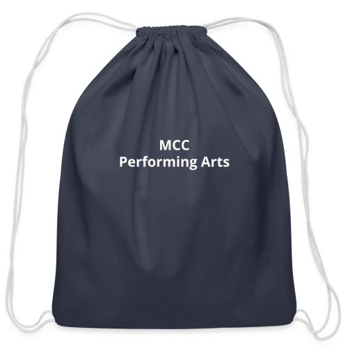 MacKillop Performing Arts Uniform - Cotton Drawstring Bag