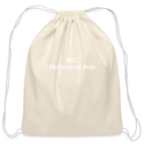 MacKillop Performing Arts Uniform - Cotton Drawstring Bag