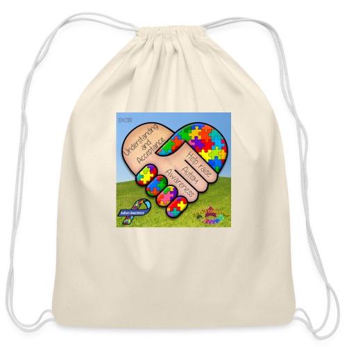 autpro1 - Cotton Drawstring Bag