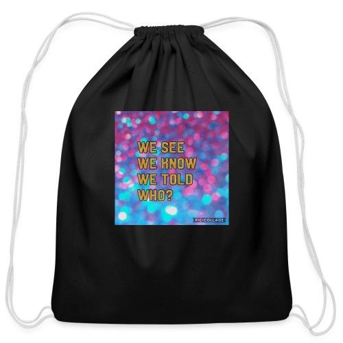 Cicon - Cotton Drawstring Bag