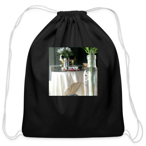 Spread the Love! - Cotton Drawstring Bag