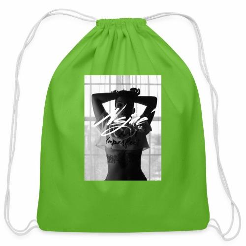 The Nsjae - Cotton Drawstring Bag