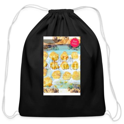 Best seller bake sale! - Cotton Drawstring Bag