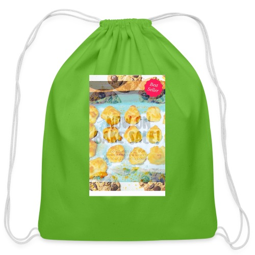 Best seller bake sale! - Cotton Drawstring Bag