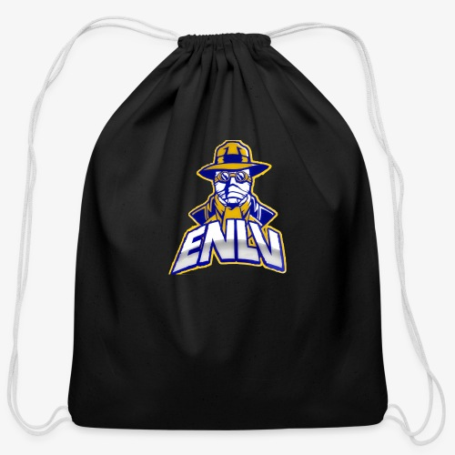 EnLv - Cotton Drawstring Bag