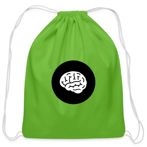 Leading Learners - Cotton Drawstring Bag