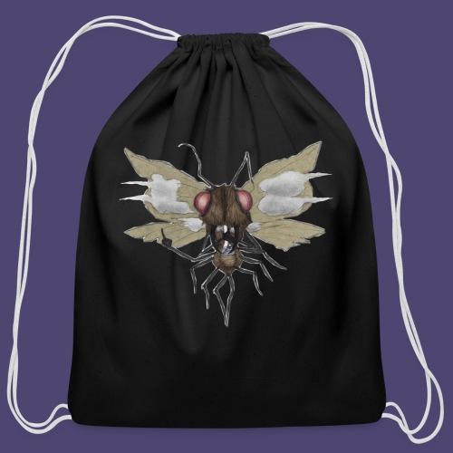 Toke Fly - Cotton Drawstring Bag