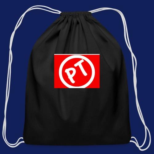 Enblem - Cotton Drawstring Bag