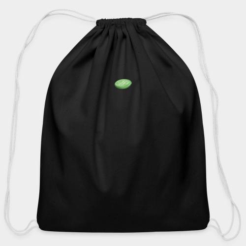 Jade - Cotton Drawstring Bag