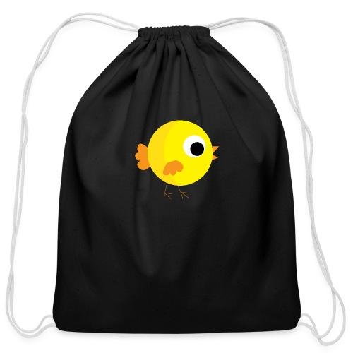 HENNYTHEPENNY1 01 - Cotton Drawstring Bag
