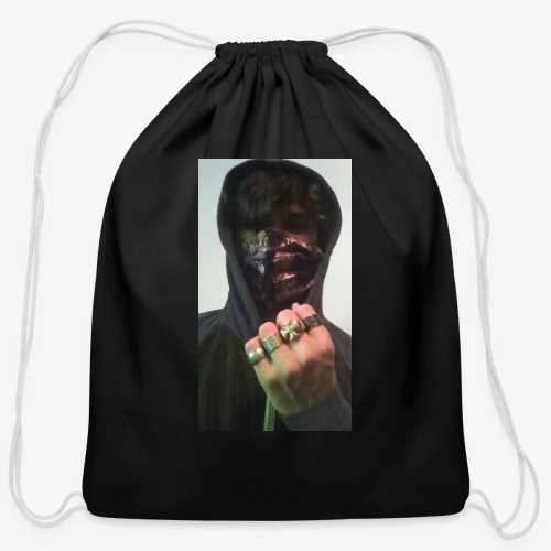 cartoonzz - Cotton Drawstring Bag