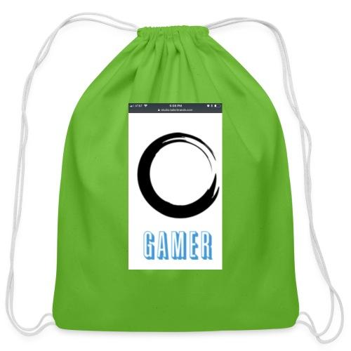 Caedens merch store - Cotton Drawstring Bag