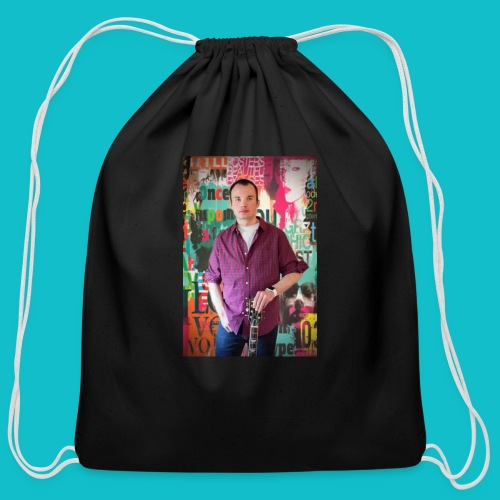 Billy Domion - Cotton Drawstring Bag