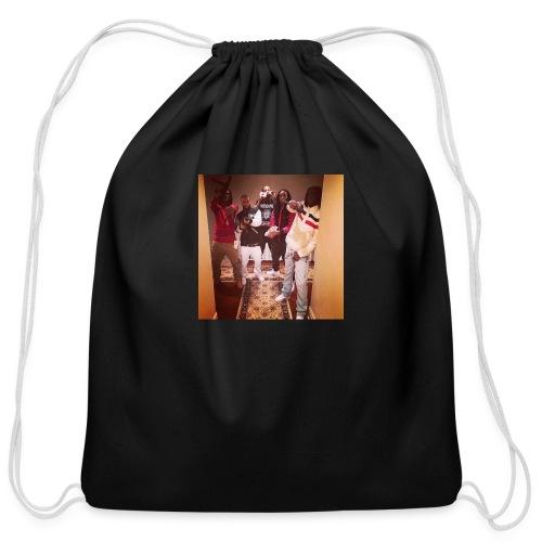 13310472_101408503615729_5088830691398909274_n - Cotton Drawstring Bag