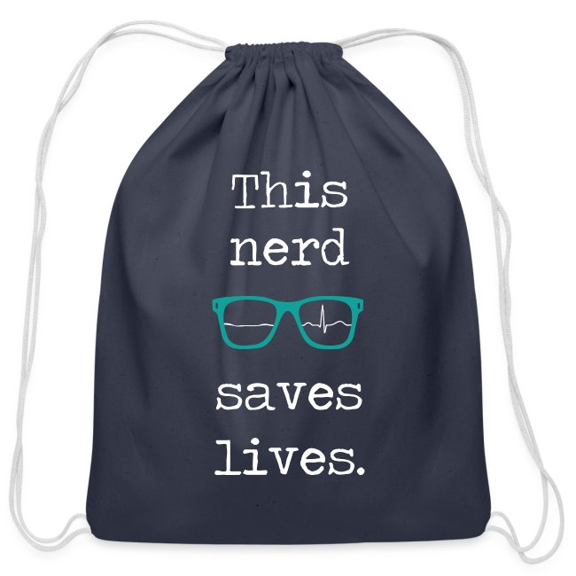This nerd saves lives