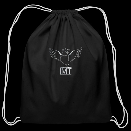 Cotton Drawstring Bag - 1,2,3