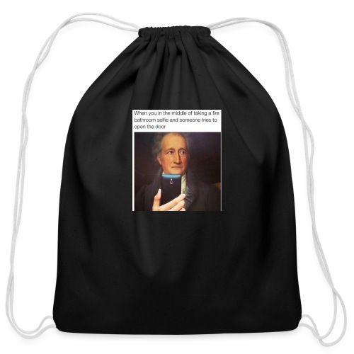 dank memes 30 photos 27 - Cotton Drawstring Bag