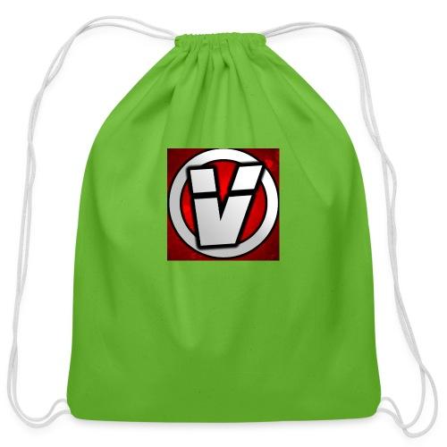 ItsVivid Merchandise - Cotton Drawstring Bag