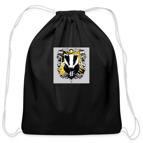 320292 19 - Cotton Drawstring Bag