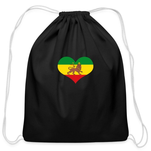 vps Logo - Cotton Drawstring Bag