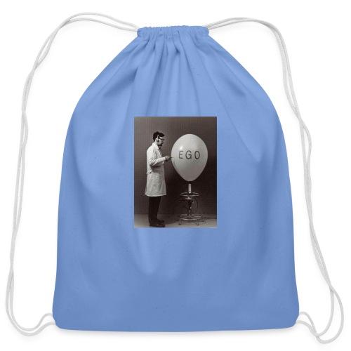 Ego - Cotton Drawstring Bag