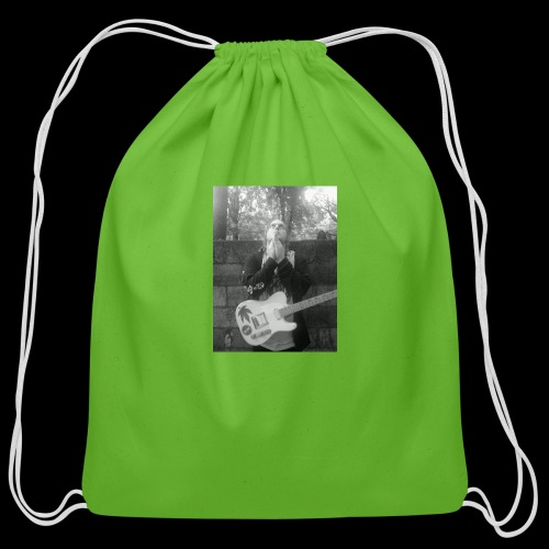 The Power of Prayer - Cotton Drawstring Bag