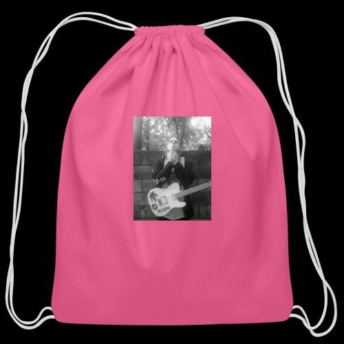 The Power of Prayer - Cotton Drawstring Bag