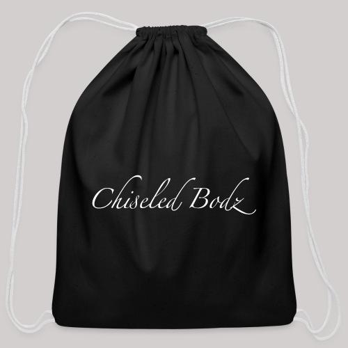 Signature Series - Cotton Drawstring Bag