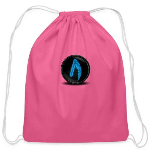 LBV Winger Merch - Cotton Drawstring Bag