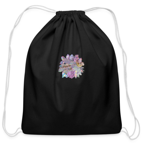 CrystalMerch - Cotton Drawstring Bag