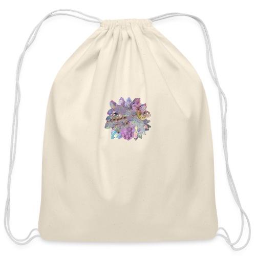 CrystalMerch - Cotton Drawstring Bag